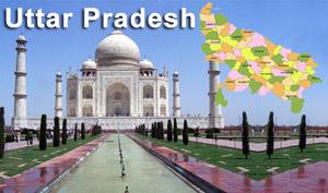 Uttar-Padesh