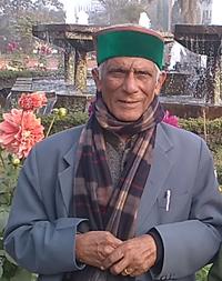 dr. mayaram uniyal